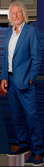 Tjaard Gimbrère