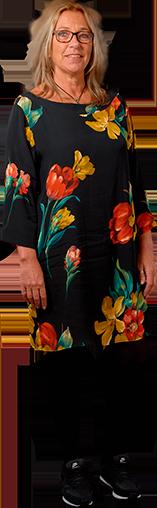 Liesbeth van der Zel